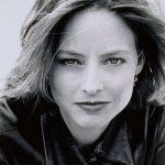 Jodie Foster de visita en Cuba