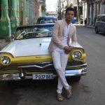 Luis Coronel tendrá a La Habana en su próximo clip