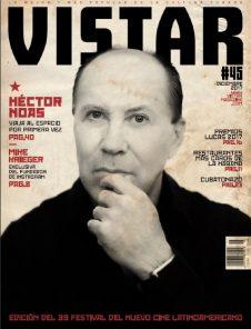 Vistar Magazine N 45 Héctor Noas