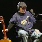 Silvio Rodríguez envió un mensaje a los cubanos en pleno concierto en Nueva York