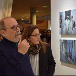 Silvio Rodríguez expone sus fotografías en París