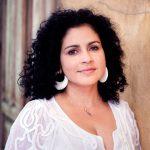 Yeni Valdés fue la gran estrella del Cuban-American Music Festival en Los Ángeles