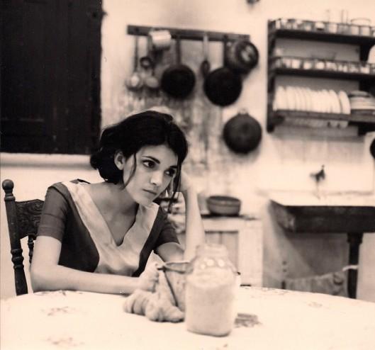 Eslinda Núñez