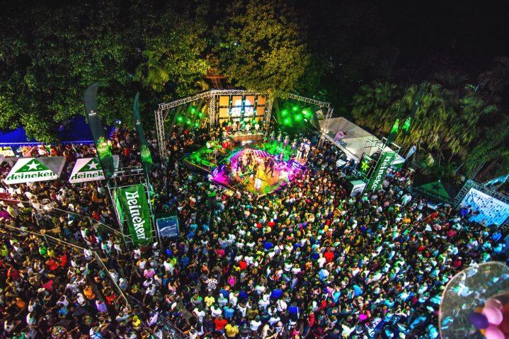 Festival de la Salsa