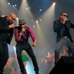 Los nominados de Cuba a los Latin Billboard 2018