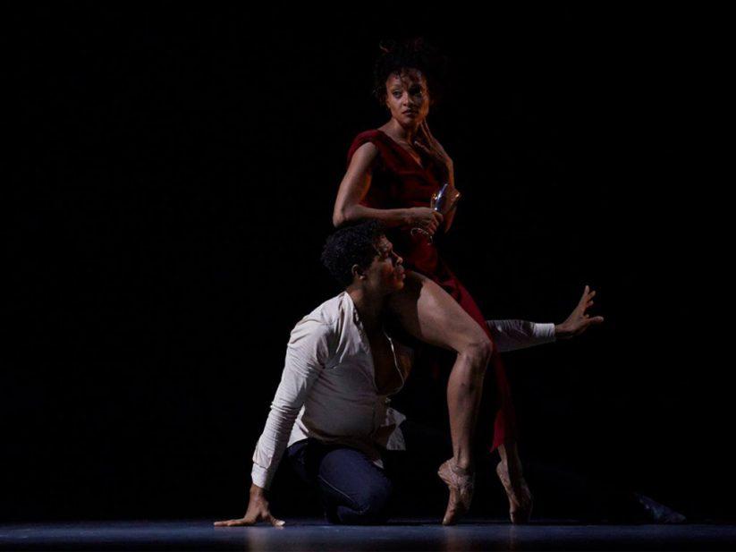 Acosta Danza