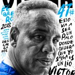 VISTAR Magazine No. 47 Víctor Mesa