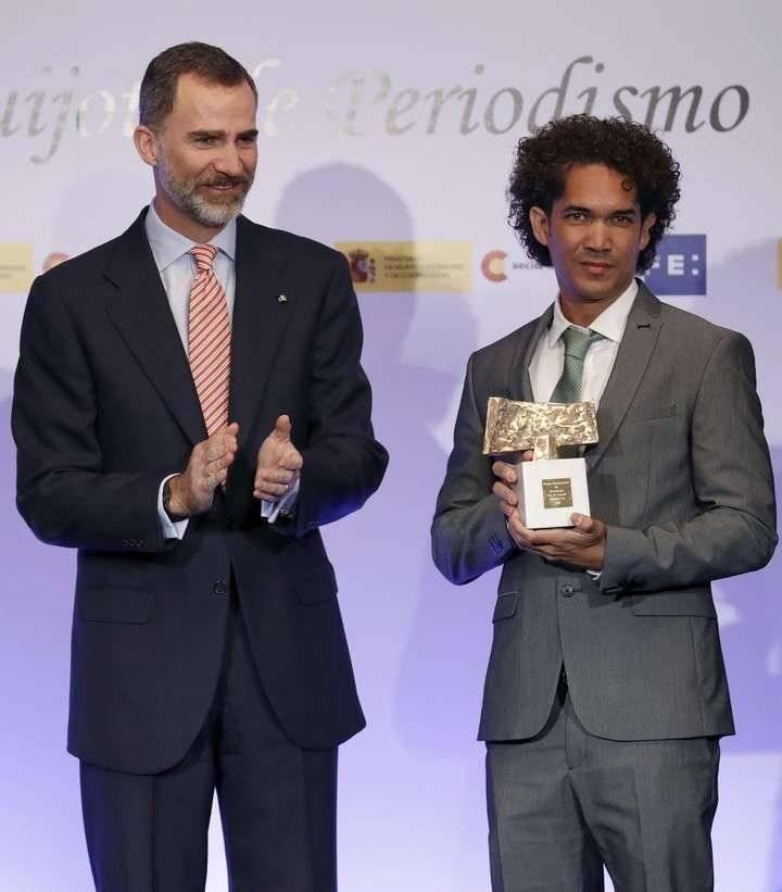Premio Rey de España