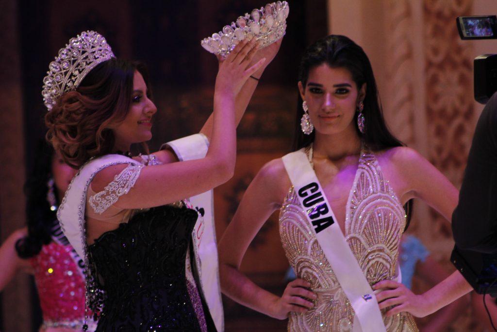 Miss Teen Universe