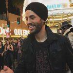 Descemer Bueno firma con Sony Music Latin, tras colaboración con Enrique Iglesias y El Micha