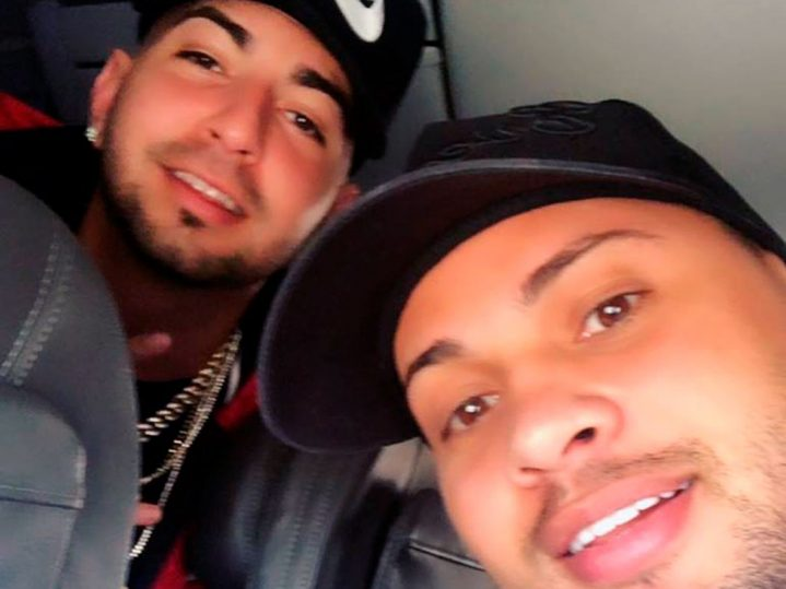 Justin Quiles Jacob Forever