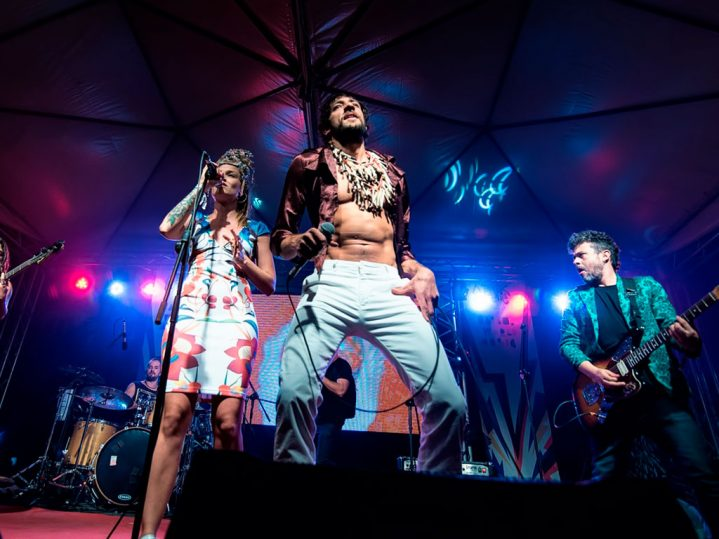 Havana World Music