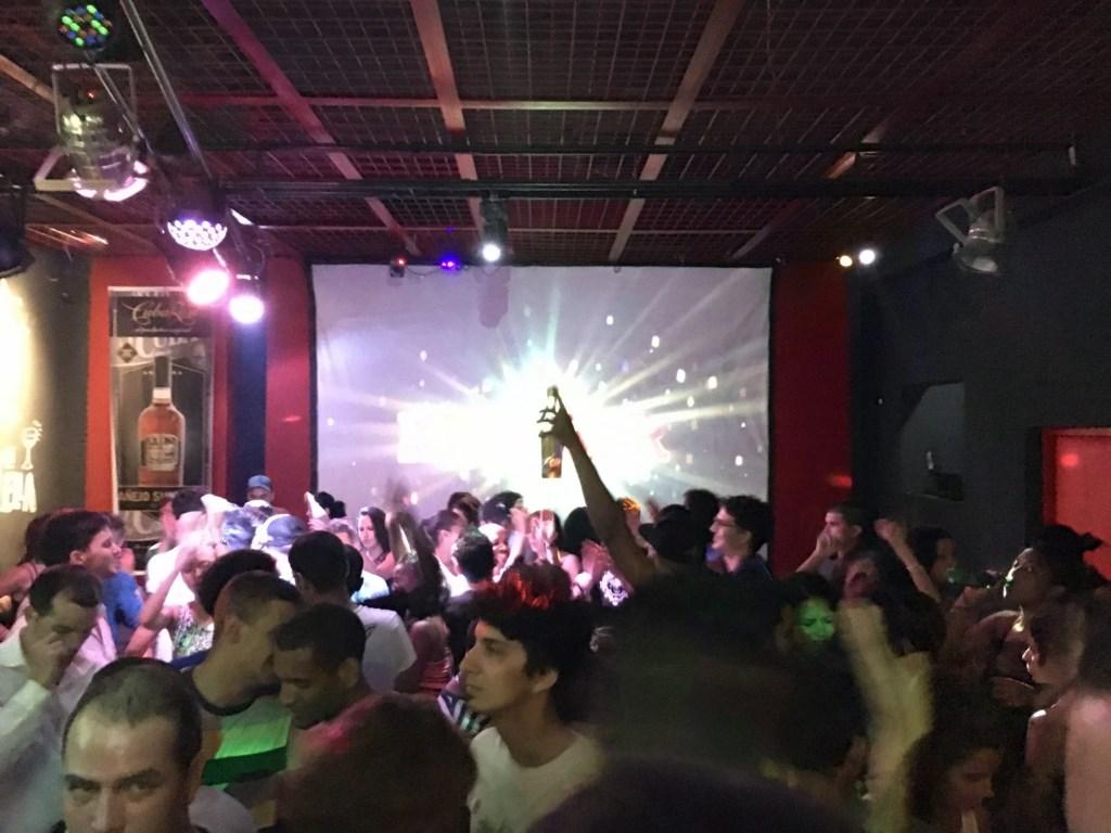 Las siete mejores fiestas gay de La Habana