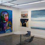 Evolución por Fugaz, la única galería de arte cubano en Sudamérica