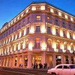 El Gran Hotel Manzana Kempinski entre los finalistas del Prix Versailles Mundial