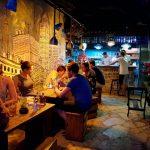 Los mejores bares para tomarse un trago en La Habana