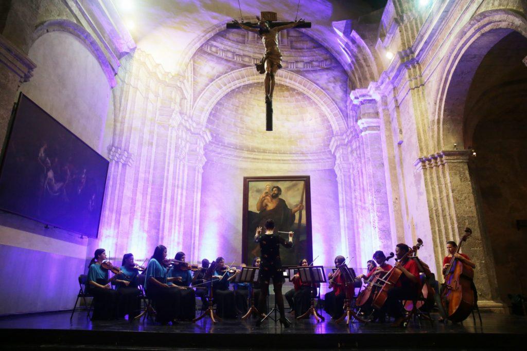 Orquesta de Cámara de La Habana