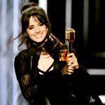 La cubana Camila Cabello brilló en los Billboard Music Awards 2018