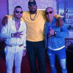 DJ Yus se estrena como cantante junto al Chacal y El Micha
