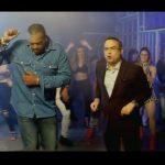 Estreno: El Micha suma, resta y baila salsa con Gilberto Santa Rosa (+ Video)