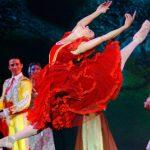 El Ballet Nacional de Cuba regresa al primer escenario donde bailó en Estados Unidos