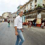 De cuando el chef Anthony Bourdain estuvo en Cuba