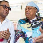 La música cubana regresa al Centro Kennedy de Estados Unidos. Chucho Valdés y Gonzalo Rubalcaba en concierto
