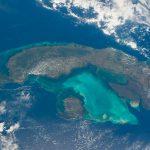 ¡Impresionante! Cuba vista desde el espacio (+ Fotos)