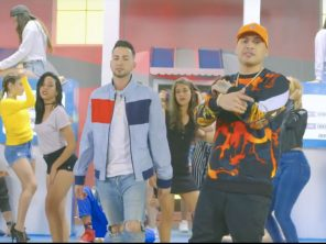 Jacob Forever y Justin Quiles