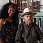 El actor Franco Nero graba en Cuba la película Havana Kyrie