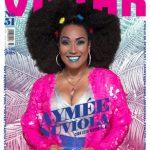 VISTAR Magazine No. 51. Aymée Nuviola