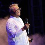 Armando Manzanero y el concierto que debía a Cuba (+ Foto)