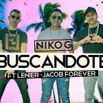 Jacob Forever y Lenier Mesa estrenan nueva colaboración