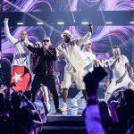 Los Premios Juventud 2018 se convirtieron en una gran fiesta cubana