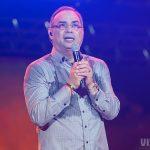 Gilberto Santa Rosa cantará en la clausura del Festival del Habano