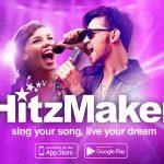 App HitzMaker, en la búsqueda de la próxima estrella de la música latina