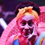 Omara Portuondo: la novia del Feeling cantó otra vez a La Habana