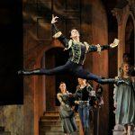 Otro bailarín cubano se convierte en primera figura del Ballet de Houston