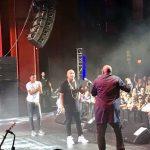 Gente de Zona y El Micha anuncian concierto