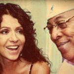 Chucho Valdés y la argentina Patricia Elena Sosa de gira por Cuba