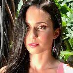 El vestido soñado del verano lo tiene la cubana Diana Fuentes