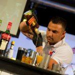 Bartender Challenger en el Campeonato Panamericano de Coctelería