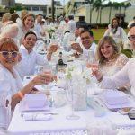 Le Dîner en Blanc: el picnic más grande del mundo llega por primera vez a Cuba
