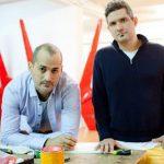 El colectivo artístico cubano Los Carpinteros anunció su separación