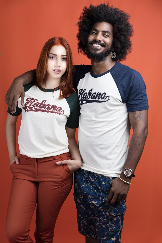 Joao y Claudia
