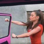 Lía Rodríguez y Laura Treto se suman al Kiki Challenge de Drake