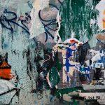 José Parlá: A través de mis piezas quiero transmitir la importancia de la unidad humana