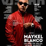 VISTAR Magazine No. 54. Maykel Blanco