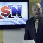 Julio Acanda se vuelve viral en un video sobre extraterrestres