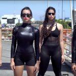 Lía Rodríguez baila el Taki Taki de DJ Snake, Ozuna, Selena Gómez y Cardi B